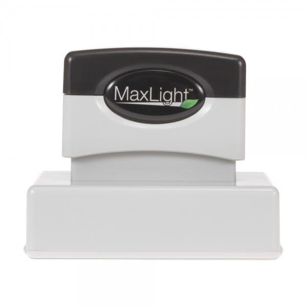 "MaxLight XL2-165 1-5/8"" x 2-5/8"" - up to 9 lines"