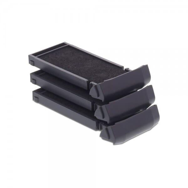 Cassette d'encrage Trodat 6/9411 - emballage de 3