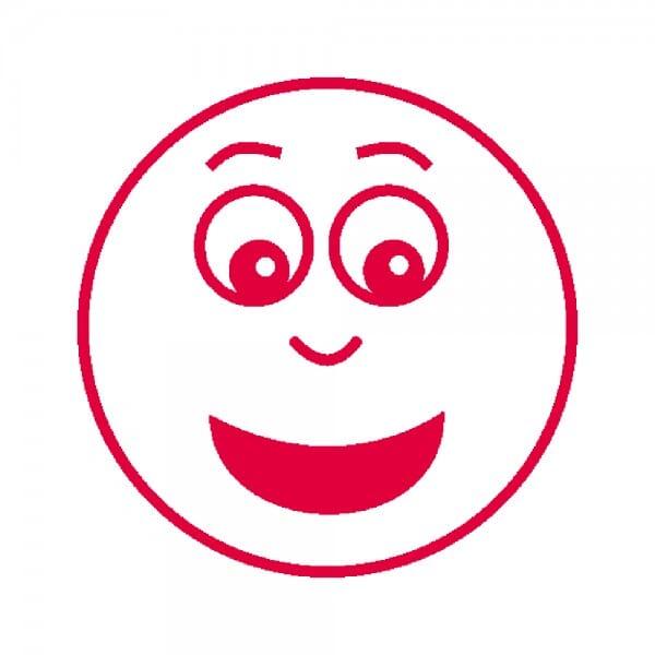 Teachers' Motivation Stamp - SMILE No Dimples