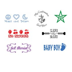 Social Stamps