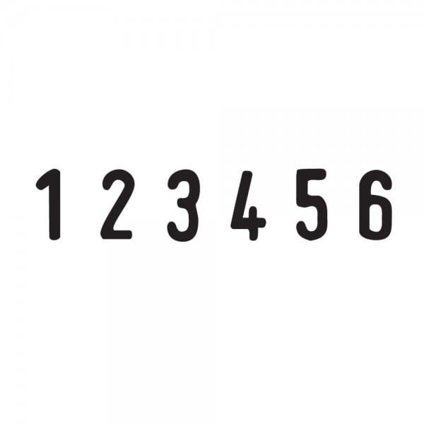 Trodat Professional Numberer 5546