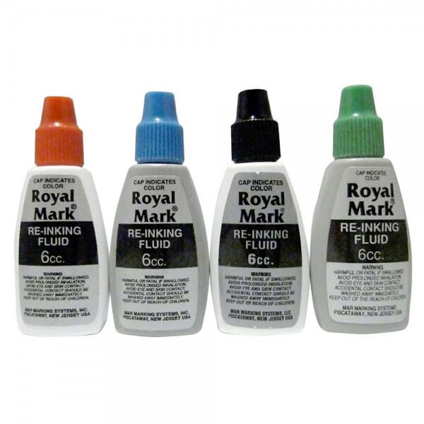 Royal Mark Refill Ink