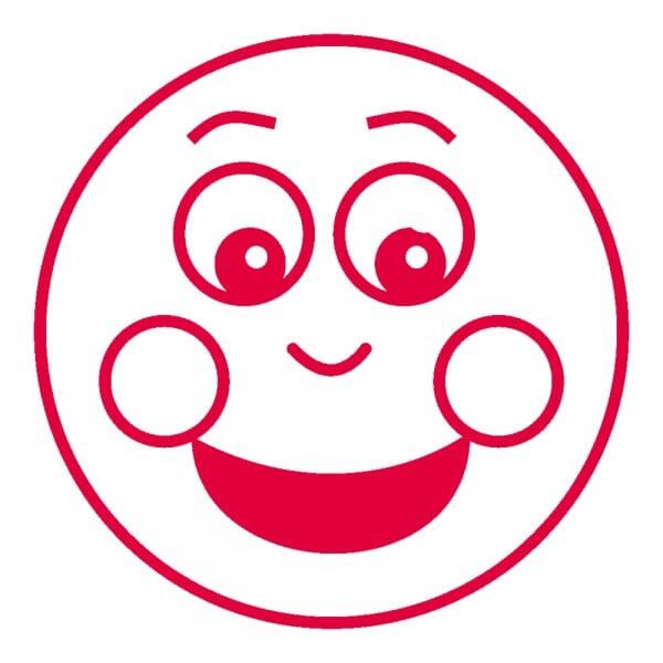 Teachers' Motivation Stamp - SMILE