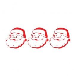 Trodat Printy 4911 - S-Printy - Stock Stamp - Santa