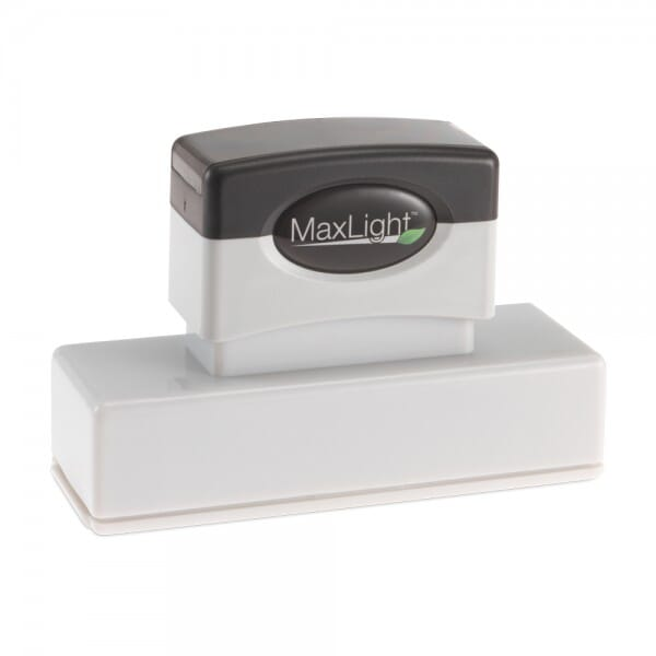 "MaxLight XL2-265 11/16"" x 3-5/16"" - jusqu'à 3 lignes"