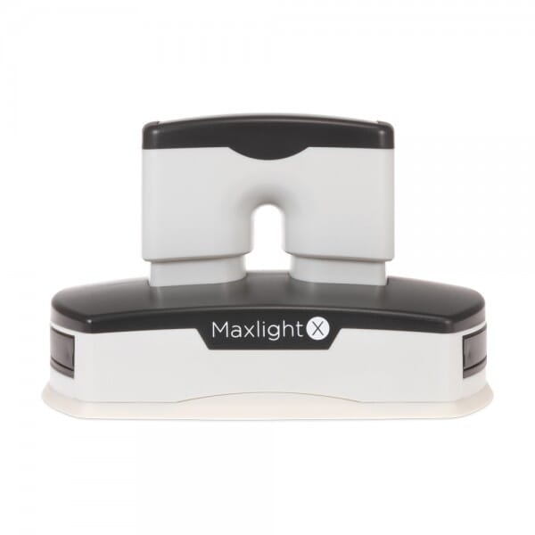 "MaxLight X36 2-1/4"" x 3-3/4"" - up to 11 lines"