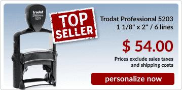 Professional 5203