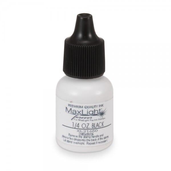 MaxLight Refill Ink 1/4oz Bottle