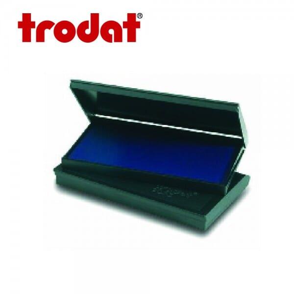 Trodat 9053 Tampon encreur - grand 3 1/2'' x 6 3/8''
