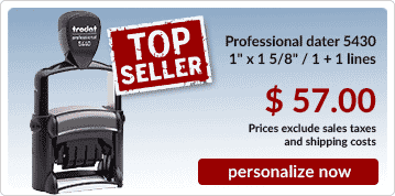 Professional Dater 5430