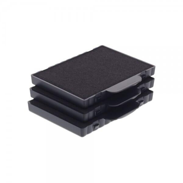Cassette d'encrage Trodat 6/511 - emballage de 3