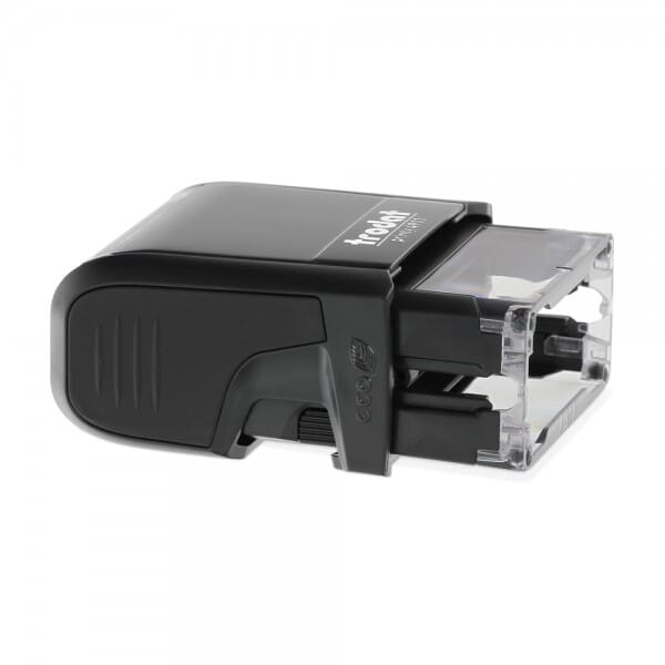 Trodat Printy 4911 - S-Printy - Stock Stamp - COMPLETED