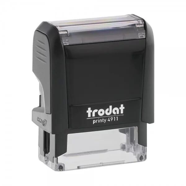 Trodat Printy 4911 - S-Printy - Stock Stamp - COPIE