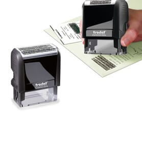 Identity Protection Stamps