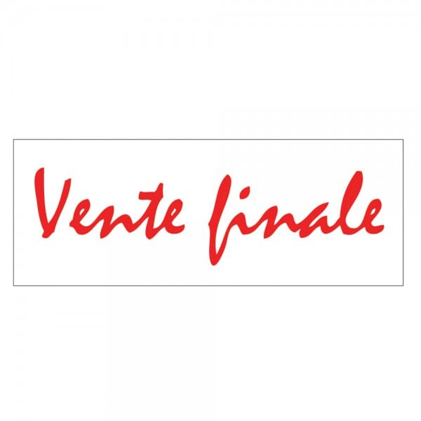 Trodat Printy 4911 - S-Printy - Stock Stamp - VENTE FINALE