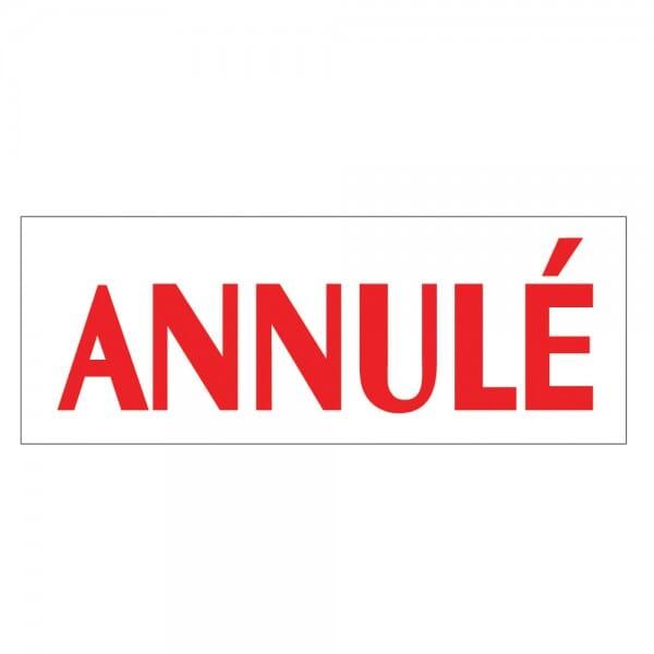 Trodat Printy 4911 Tampon formule - ANNULÉ